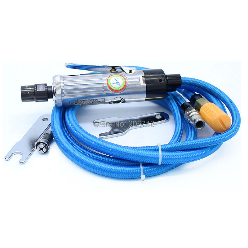High Quality 1/4 or 1/8 Pneumatic Die Grinder Tools Micro Air Die Grinder Machine