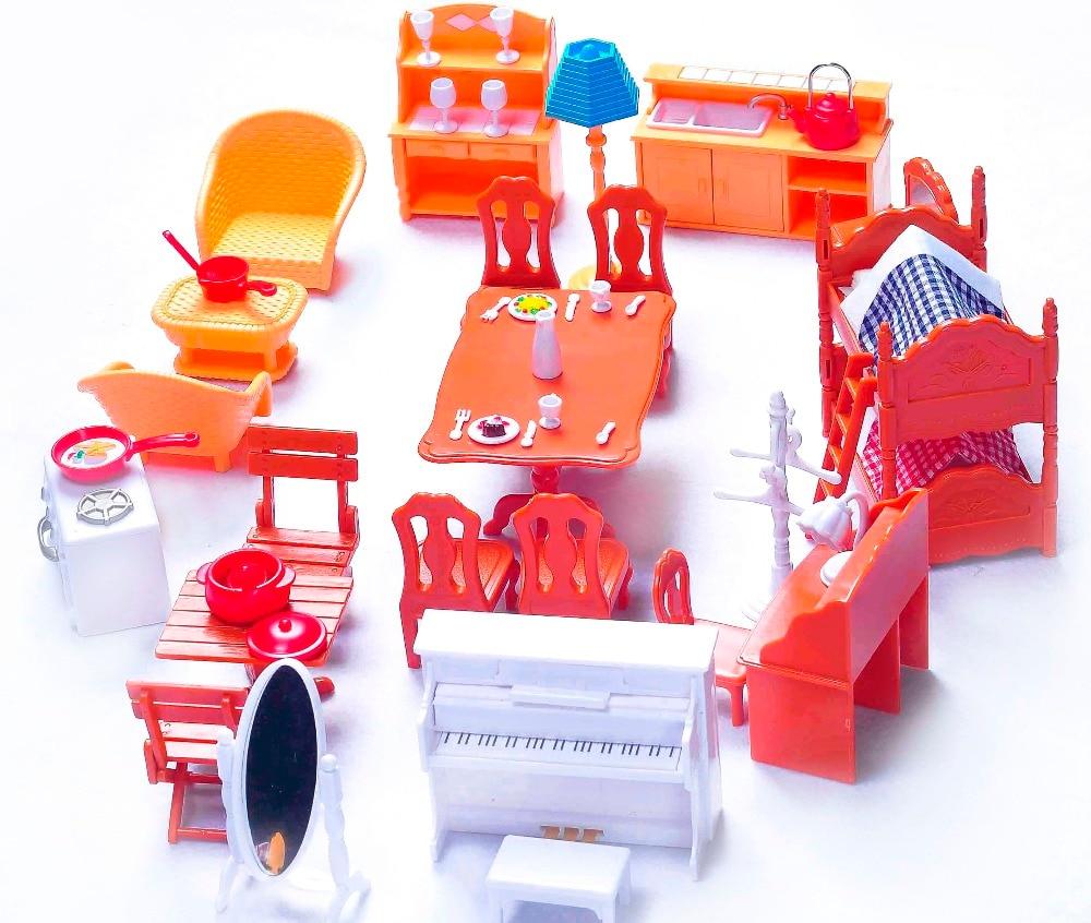 Dollhouse Miniature Red Wine Bottles 1:12 toy Dollhouse Kitchen furnitur/_sh