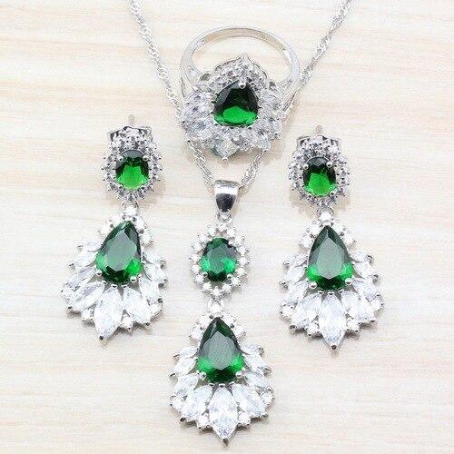 Wonderful Green Zircon...