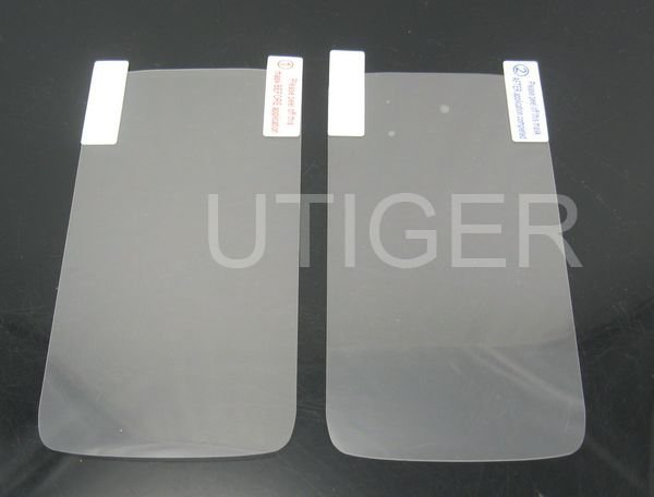10 x Clear Screen Protector For HTC Sensation 4G(Z710e)