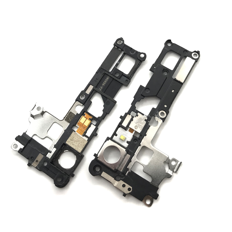 New Compatible For Huawei P8 Lite 2017 WiFi Antenna Flash Light Cobet Flex Cable Wire Ribbon Antenna