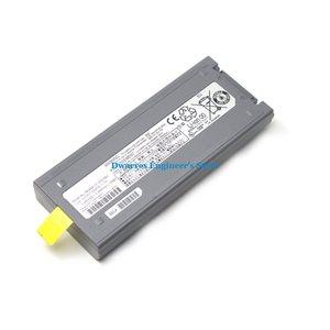 Image 2 - Original CF VZSU58U Battery For PANASONIC Laptop Battery CF VZSU48 CF VZSU48R CF VZSU58U 11.1V 5600mAh 59Wh