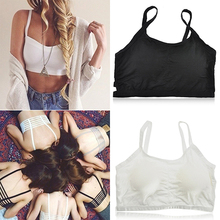 Womens Sexy Bralette Caged