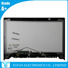 Wholesale 18200766 Laptop LCD Assembly For Z500 LP156WHU(TL)(B1)