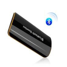 3.5mm Inalámbrico Receptor Bluetooth Coche Transmisor Bluetooth Audio Música Adaptador Receptor Bluetooth 4.1 Receptor Aux HYF