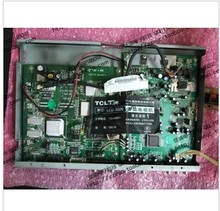 Motherboard LCD3026H 2726 motherboard 40-03026H-DID6X with screen V296W1-L14