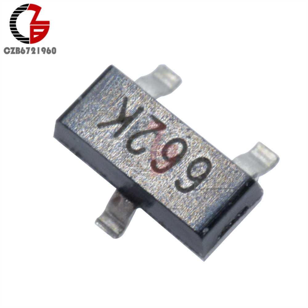 5PCS X XC6210A302MR SOT23-5 TOREX