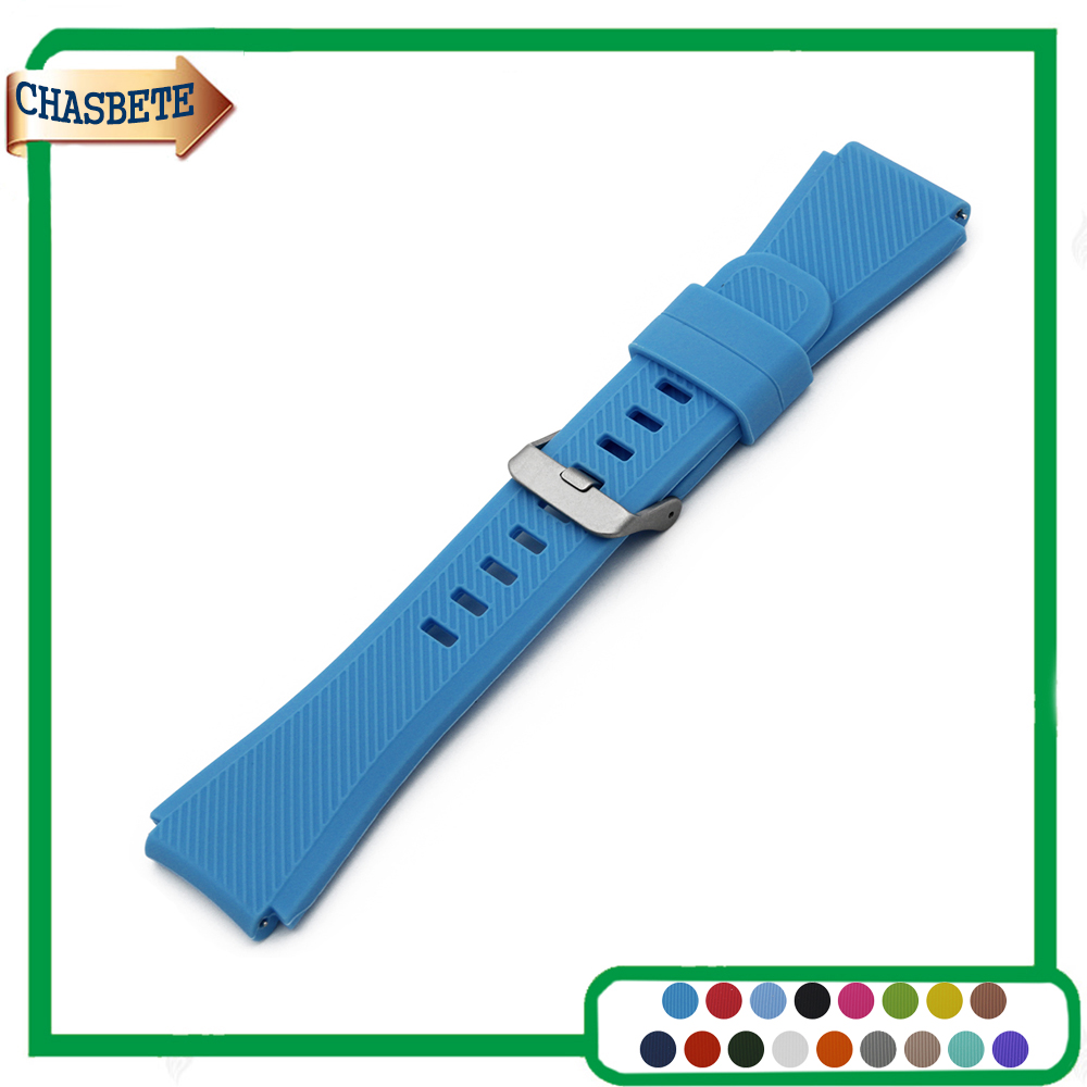 Aliexpress.com : Buy Silicone Rubber Watch Band for Omega