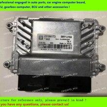 Компьютерная плата для автомобильного двигателя/Chevrolet Cruze Epica ECU/электронный блок управления/автомобильный ПК/25184173