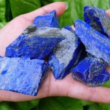 Натуральный Лазурит кристалл Камень руды драгоценные камни камень нунатак энергетический камень Исцеление оптом 200 г