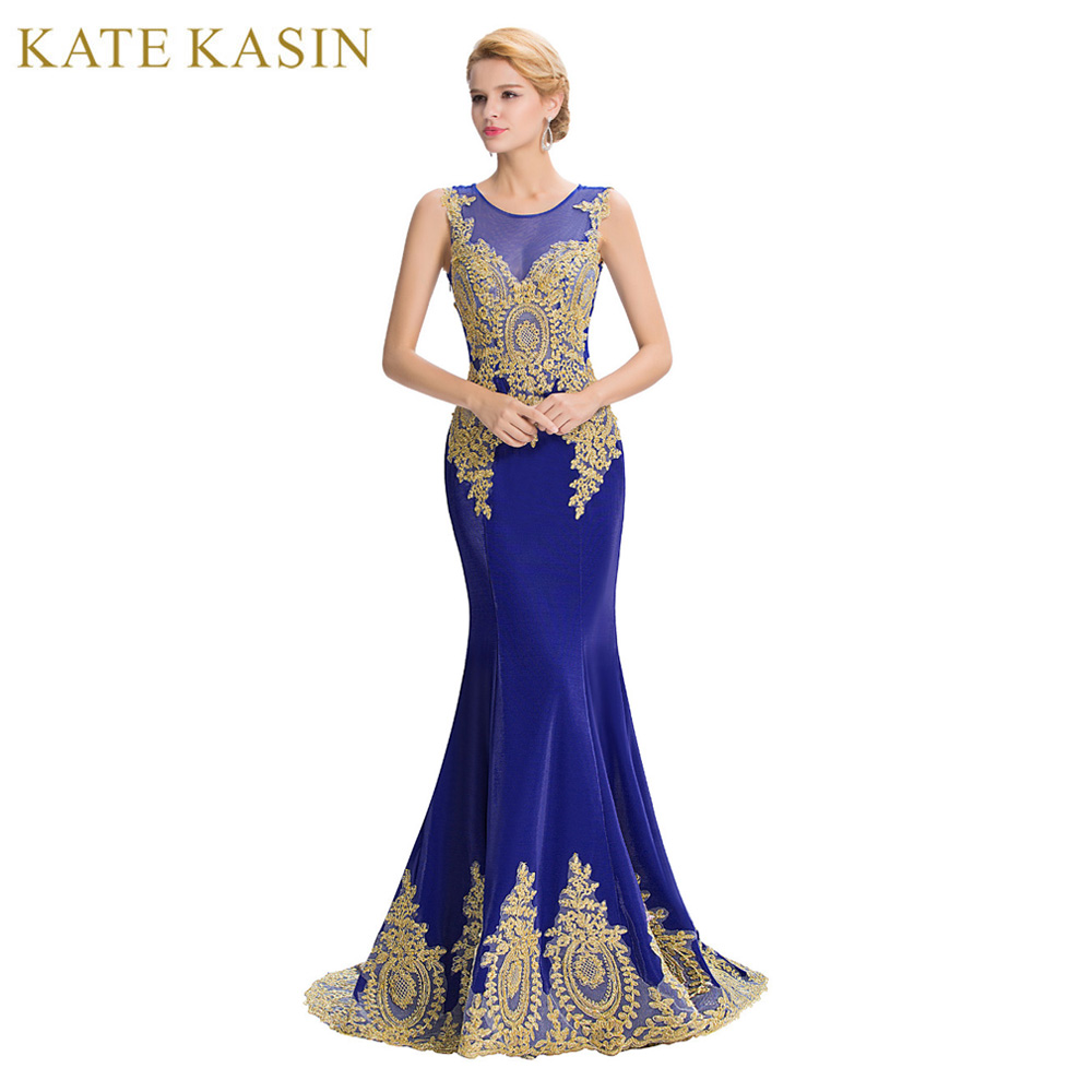 Compare prices on bridesmaid dresses long black online shopping mermaid bridesmaid dresses long gold appliques white red black blue vintage wedding prom lace bridesmaid dresses ombrellifo Image collections