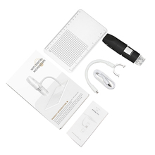 2.0MP 1000X WiFi portable microscope 316 Digital High-definition Microscopes with 8 Adjustable Brightness LED Lights New