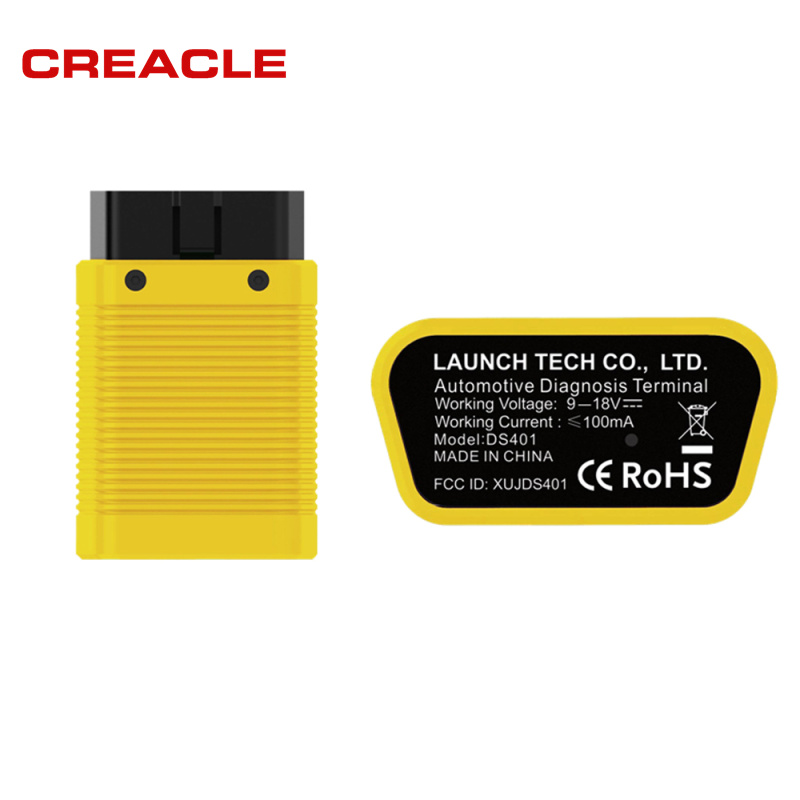 Original Launch EasyDiag 3.0 OBD2 Car Scanner Code Reader Easy Diag 3.0 PLUS Android Free Car Software launch direct store x431 easydiag 2 0 obd2 code reader easy diag 2 0 with bluetooth support all cars with 16 pin obd port