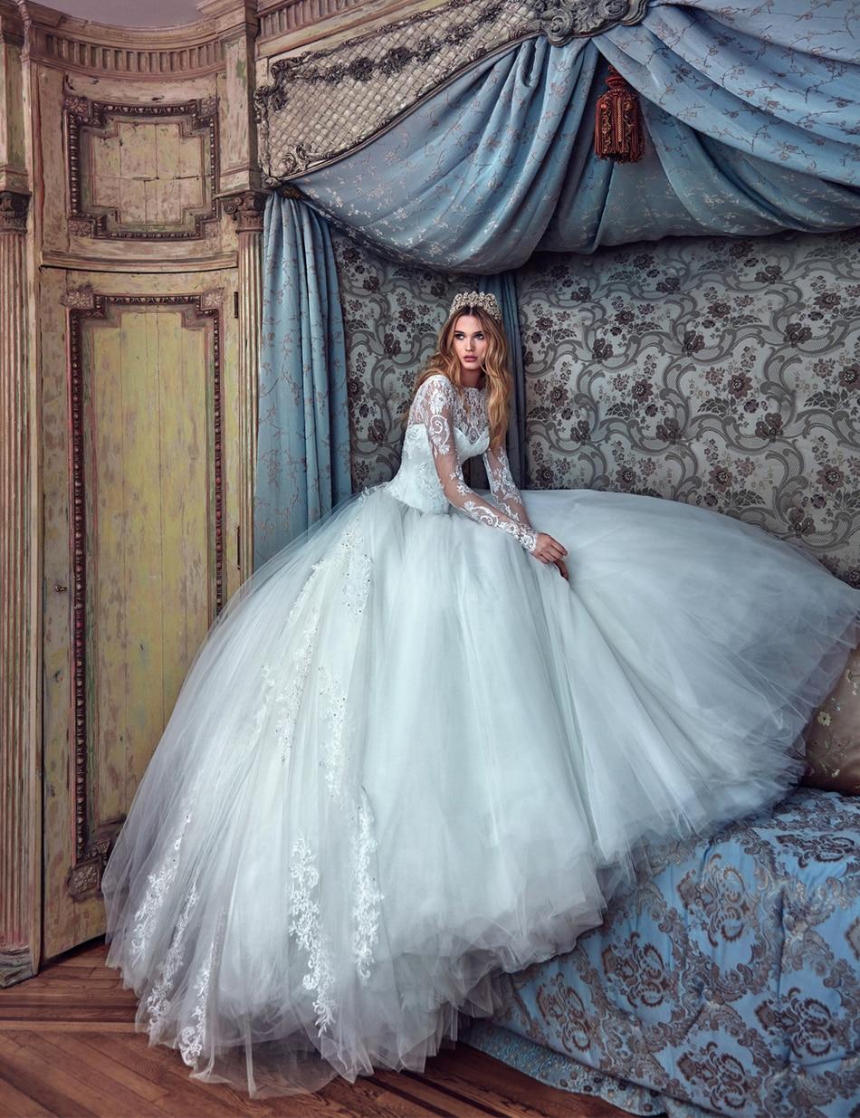 Fancy Vestidos Novia A Medida Vignette - All Wedding Dresses ...