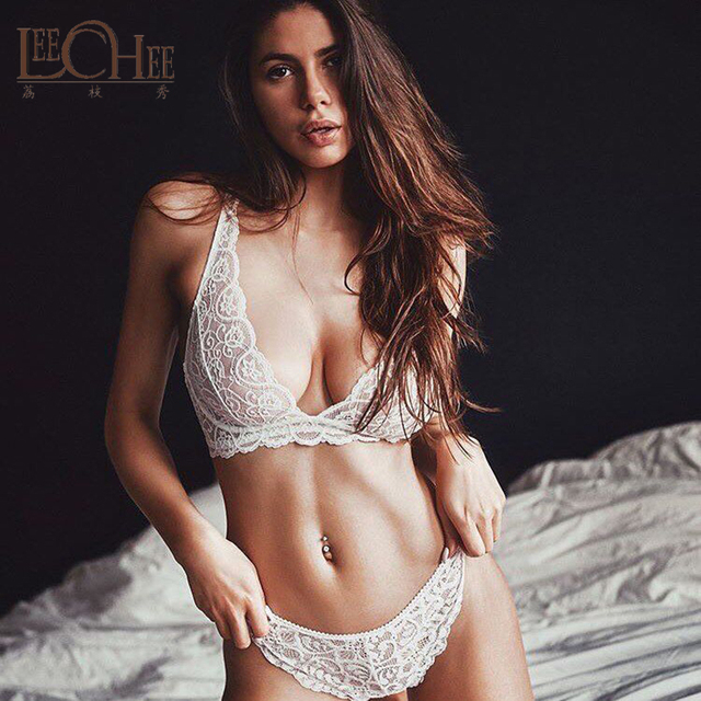 Hot sexy lingerie topless you