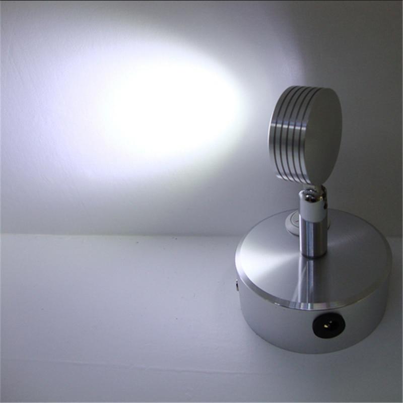 3 years warranty 1W/3W recharging led spot lamp ,power free wireless display spot lamp,switch model 360degree wedding light цена