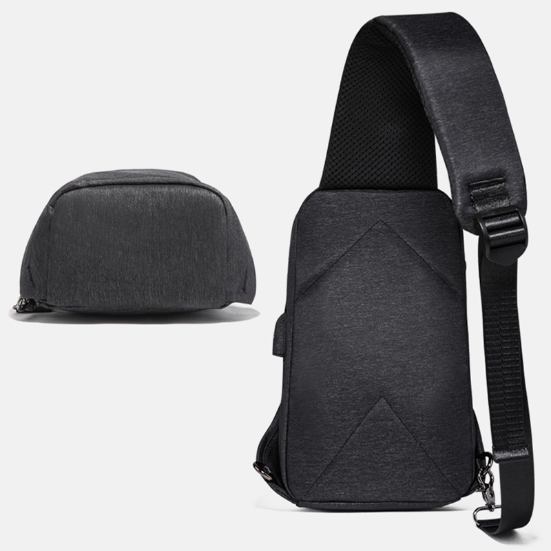 Crossbody Bags With USB Charging Port 5
