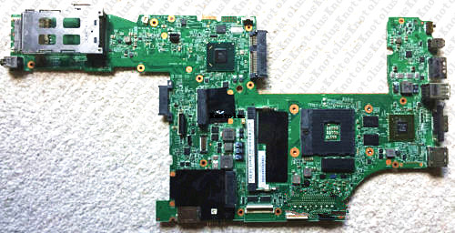 04W3256 for Lenovo thinkpad T520 T520i laptop motherboard intel QM67 DDR3 Free Shipping 100 test ok in Laptop Docking Stations from Computer Office