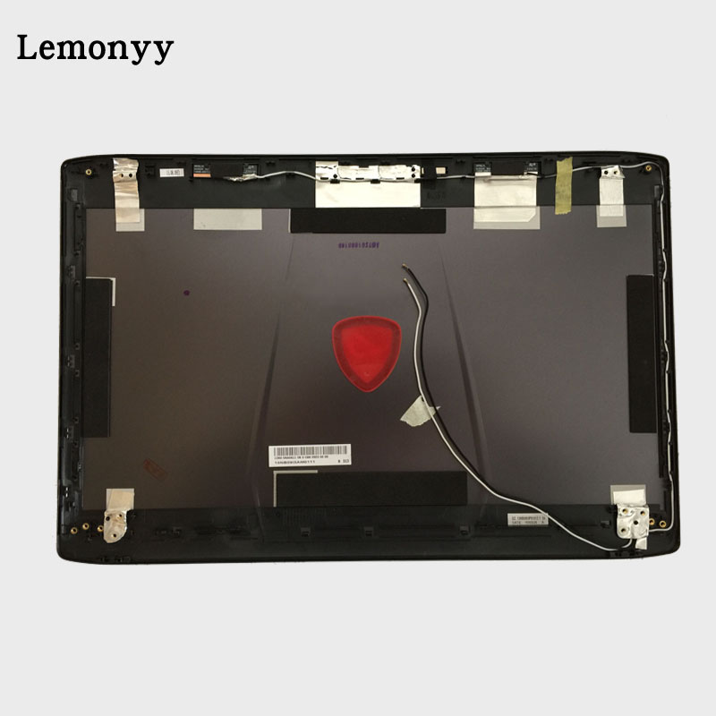 Laptop LCD Top Cover For ASUS GL552 Series GL552 GL552JX GL552VX GL552VL GL552VW A Shell ноутбук asus gl552vw cn866t