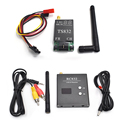TS832 48Ch Transmitter + RC832 40CH Receiver 5.8G 600mw Wireless Audio/Video for FPV RC Quadcopter Drones +