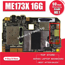 font b motherboard b font For ASUS Smart ME173X ME173 ME17 16GB Mainboard REV 1