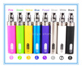Venta caliente EGO 1 semana Batería ego 2 batería 2200 mah ego II Batería para Ego/510 Hilo Batería Colores Multi