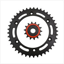 High Quality sprocket for motorcycle