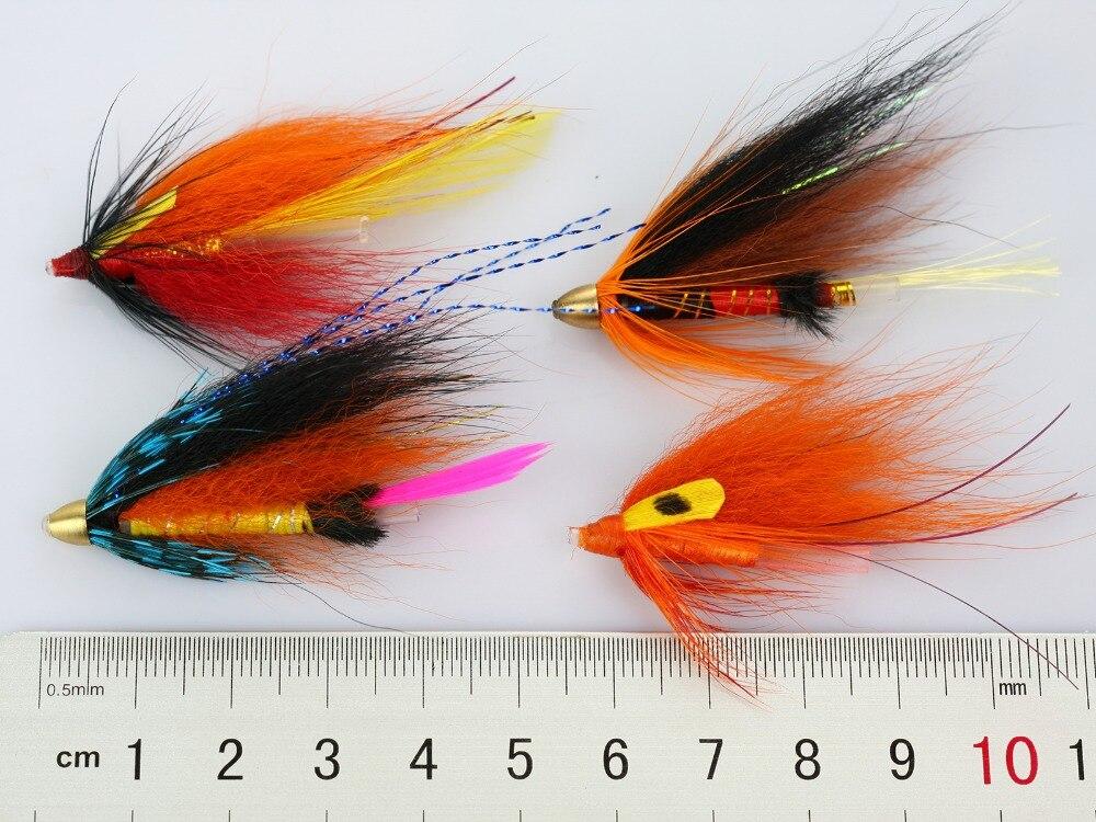 e truta do mar pesca com mosca iscas 05