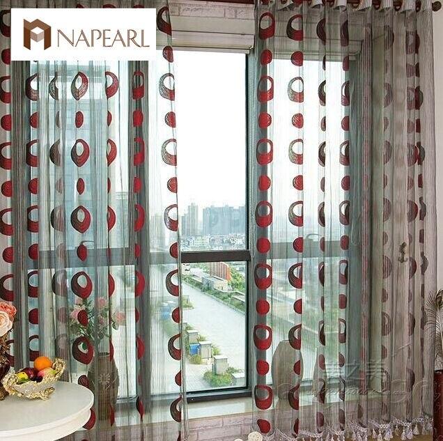 Online Get Cheap Modern Curtain Fabrics -Aliexpress.com | Alibaba ...