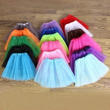 Новая брендовая одежда для маленьких девочек; розовая юбка-пачка; детская юбка принцессы для девочек; Бальные юбки-американки; милые юбки для дня рождения