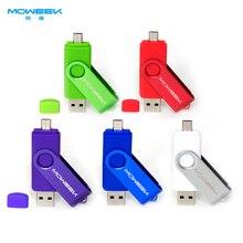 Moweek memory otg stick flash drive pen телефон гб подарок usb