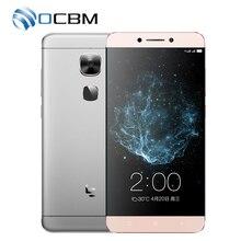"Original Letv LeEco Le Max 2 X820 4G LTE Mobile Phone Quad Core 5.7"" 2560x1440 4/6GB RAM 32/64GB ROM 21.0MP Touch ID"