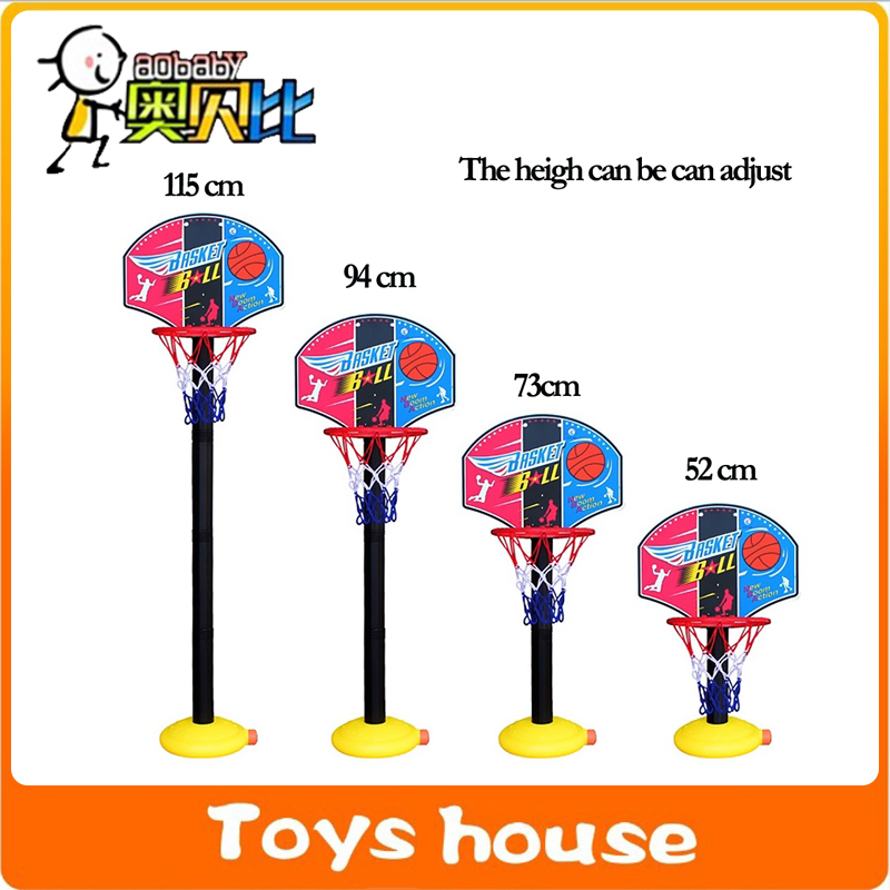 Boys Toys Big Game : Aliexpress buy basketball set fun outdoor games kids