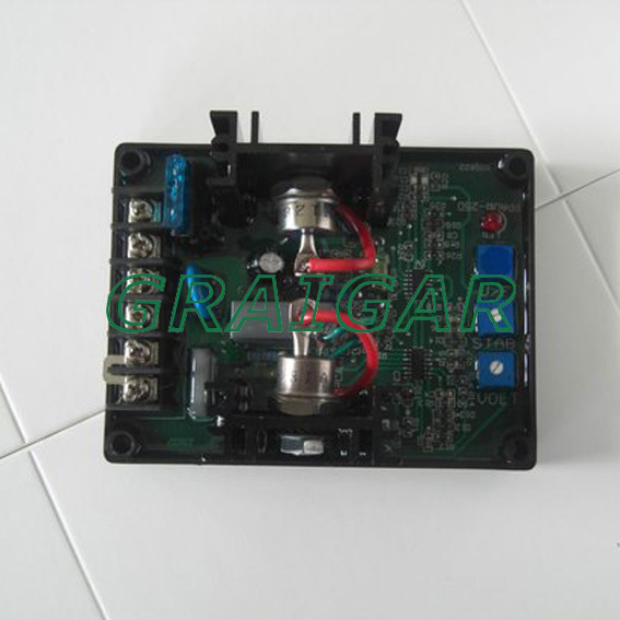 AVR Automatic Voltage Regulation YH-12B free shipping