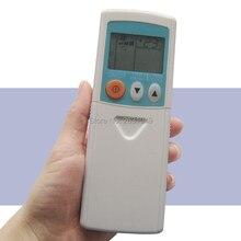 Ar condicionado controle remoto apropriado para Mitsubishi MSZ-A09YV MSZ-A18YV KM04F MSH-26SV KGBA MSH-30SV 2183 p 0963