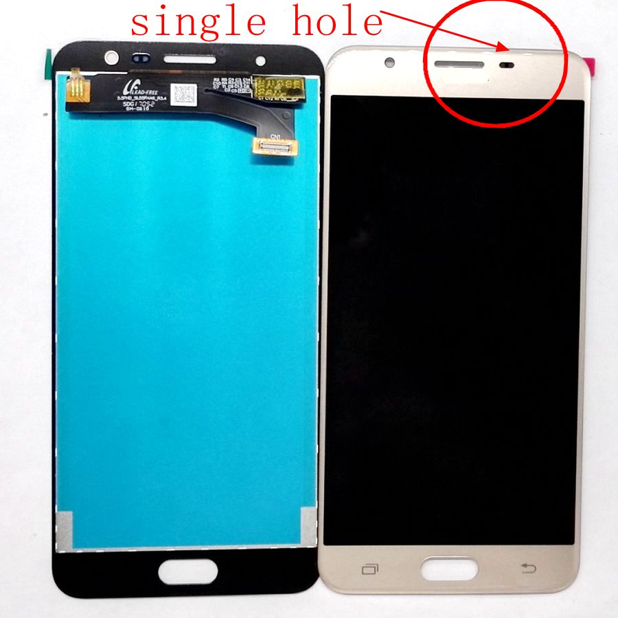 ₪Tested Well For Samsung Galaxy J7 Prime G610 G610F G610K G610Y