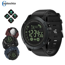 9210d187 Pop Men Smart Watch , Military Style Fitness Tracker Pedometer smartwatch ,  Remote Camera Super Tough