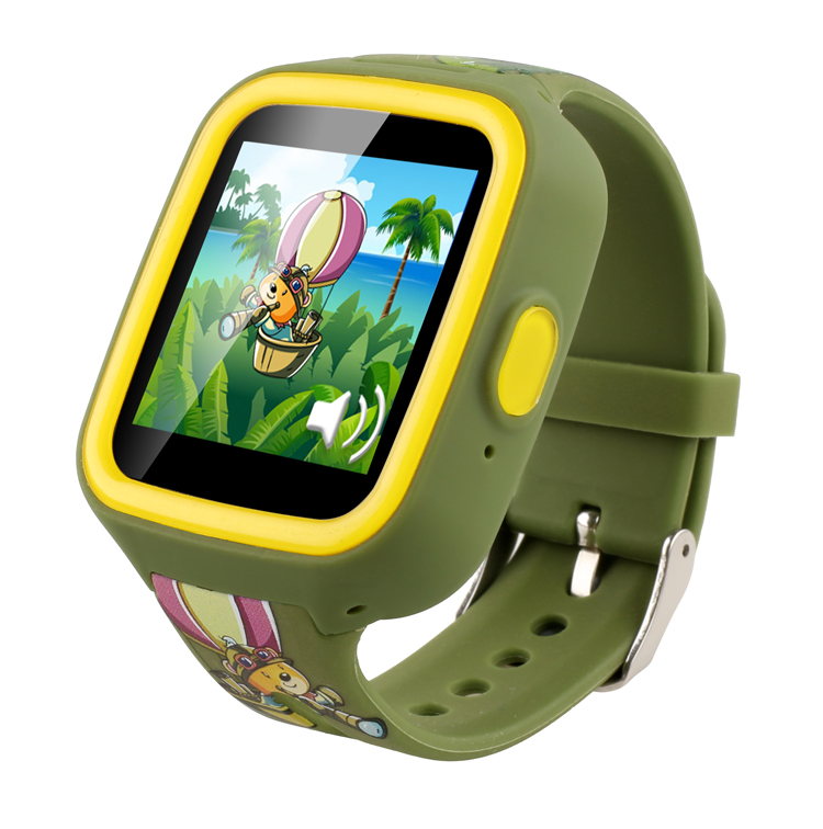 Smart Phone Watch Children Kid Wristwatch GSM GPRS GPS Locator Tracker Anti-Lost SIM Card Smartwatch Child Guard for iOS Android new children smart watch kid boy girl bluetooth smartwatch phone gps positioning sos monitoring support sim card for ios android