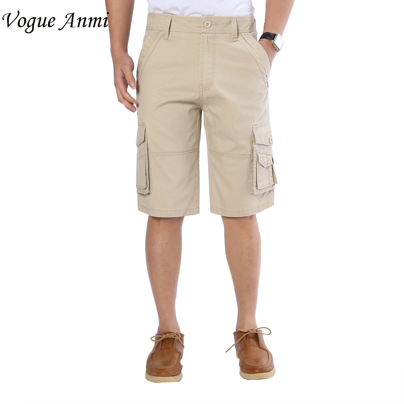 Popular Short Khaki Shorts-Buy Cheap Short Khaki Shorts lots from ...
