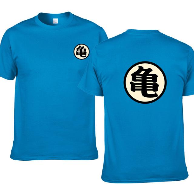 Funny Dragon Ball Men's T-Shirts