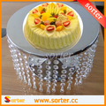 Top quality cake stand for Christmas & wedding decor