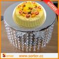 Top quality cake stand for Christmas & wedding decor