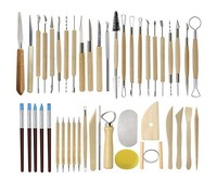 New Sets Clay Tools Sculpture Combination Kit