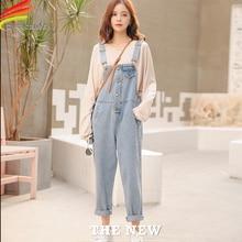 Jeans Single Women Autumn