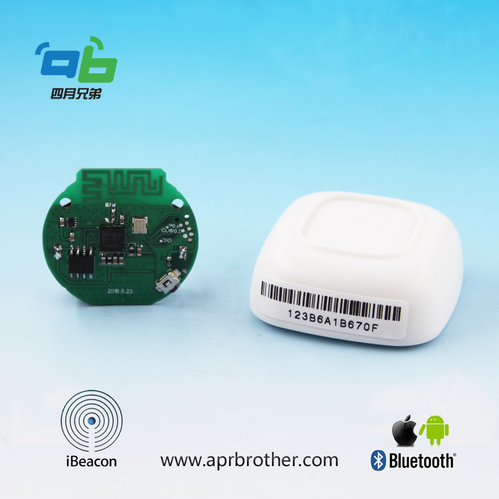 Eddystone Ibeacon EEK-N Support For IOS And Android Bluetooth Base Station