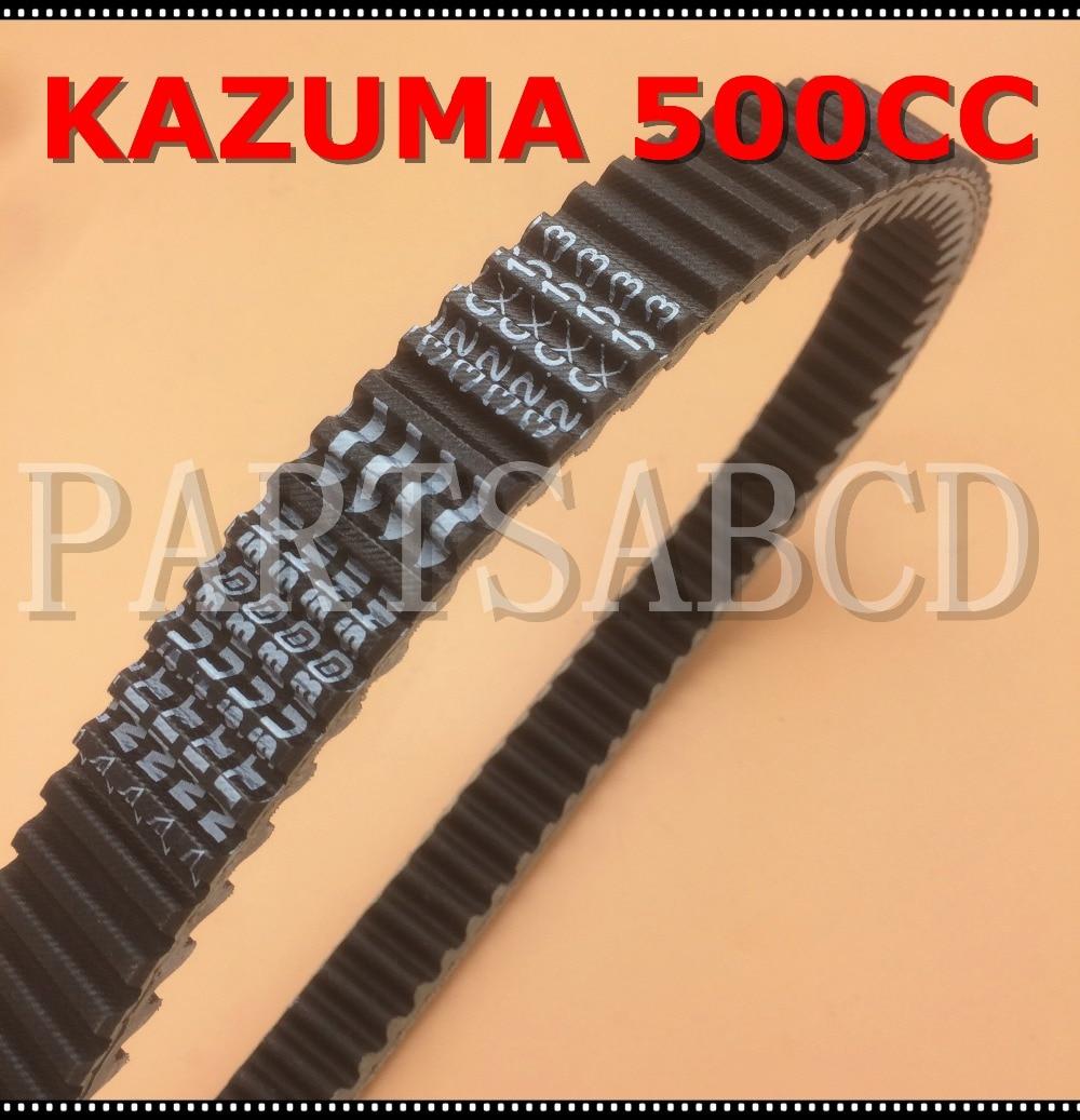 kazuma jaguar 500cc