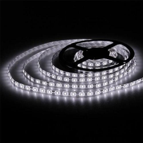 Jfbl 2x5 м 5630 SMD ультра яркий белый Водонепроницаемый 300 Светодиодные ленты свет лампы 12 В DC