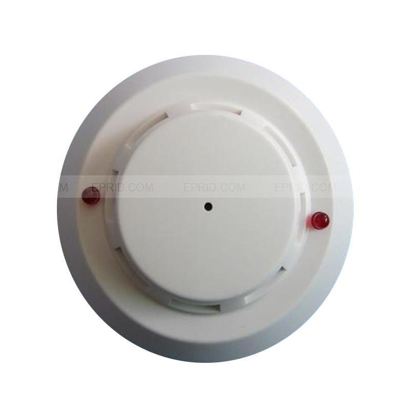 CCTV High Sensitivity MIC AGC Microphone Audio Pick up Ceiling Mount Security Adjustable