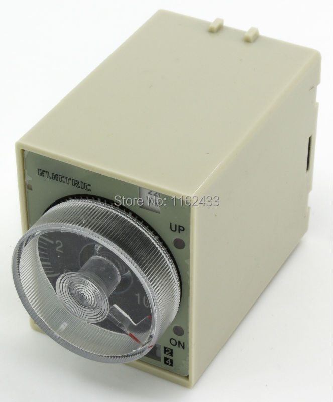 AC 100-250V Delay Off The Fan Dedicated Relay  Power Delay Off The Fan Module