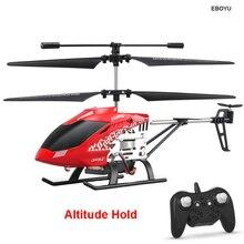 Helikopter Gyro Helikopter Uzaktan